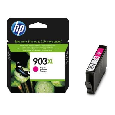 HP 903XL T6M07AE purpurová (magenta) originálna cartridge