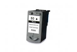 Canon PG-50 čierna (black) kompatibilna cartridge