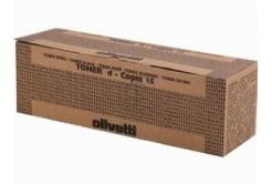 Olivetti B0360 čierný (black) originálny toner