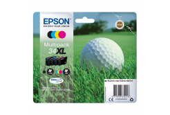 Epson T34764010, T347640 multipack originálna cartridge