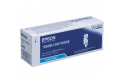 Epson C13S050613 azúrový (cyan) originálny toner