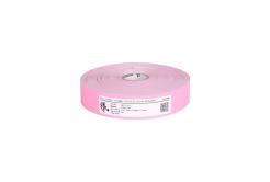 Zebra 10012712-5 Z-Band fun, náramkové pásky, růžová