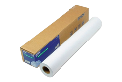"Epson 1118/18/Water Color Paper - Radiant White Roll, 1118mmx18m, 44"", C13S041398, 190 g/m2, p"