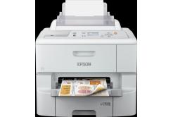 Epson tiskárna ink WorkForce Pro WF-6090DW , A4, 34ppm, Ethernet, WiFi (Direct), Duplex, NFC, 3 roky OSS po registraci