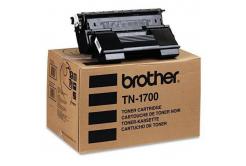 Brother TN-1700 černý (black) originální toner