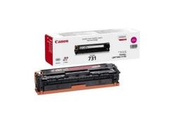 Canon CRG-731 6270B002 purpurový (magenta) originálny toner