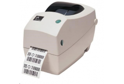 Zebra TLP2824 Plus 282P-101521-040 tlačiareň etikiet, 8 dots/mm (203 dpi), odlepovač, RTC, EPL, ZPL, USB, print server (ethernet)