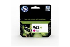 HP 963XL 3JA28AE purpurová (magenta) originálna cartridge