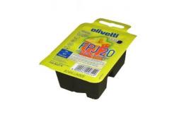 Olivetti 84431 čierna (black) originálna cartridge