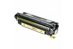 HP 646A CF032A žltý (yellow) kompatibilný toner