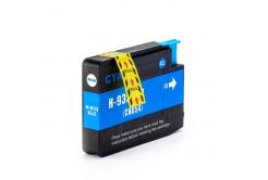 HP 933XL CN054A azúrová (cyan) kompatibilna cartridge