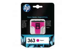 HP č.363 C8772EE purpurová (magenta) originální cartridge, prošlá expirace