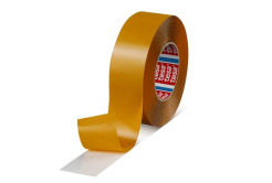 Tesa 50320, transparentní polyuretanová páska, 25 mm x 150 m