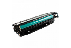 HP 504X CE250X čierný kompatibilný toner
