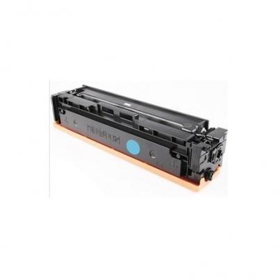 HP 203X CF541X azúrový (cyan) kompatibilný toner
