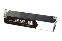 HP 973X L0S07AE čierna (black) kompatibilna cartridge