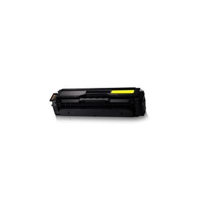 Samsung CLT-Y504S žltý (yellow) kompatibilný toner