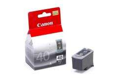 Canon PG-40 čierna (black) originálna cartridge