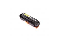 Canon CRG-718Y žltý (yellow) kompatibilný toner