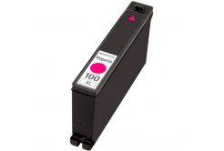 Lexmark 14N1070 č.100XL purpurová (magenta) kompatibilná cartridge