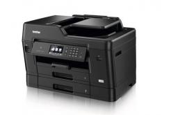 BROTHER multifunkce inkoustová MFC-J3930DW - A3 tisk / A3 DUALSKEN COPY DUPLEX 256MB USB LAN WiFi DUPLEX 50ADF 2x250l