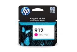 HP 912 3YL78AE purpurová (magenta) originálna cartridge