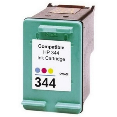HP 344 C9363E farebná (color) kompatibilna cartridge