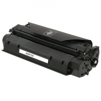 HP 13X Q2613X čierný kompatibilný toner