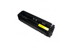 HP 201X CF402X žltý (yellow) kompatibilný toner