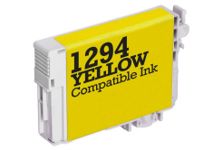 Epson T1294 žltá (yellow) kompatibilná cartridge