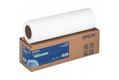 "Epson 420/15.2/Ultrasmooth Fine Art Paper Roll, 420mmx15.2m, 17"", C13S042074, 250 g/m2, papír"