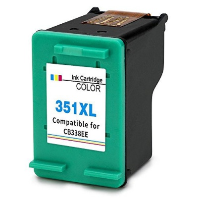 HP 351XL CB338E farebná (color) kompatibilna cartridge