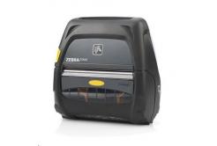Zebra ZQ520 ZQ52-AUN100E-00 tlačiareň etikiet, 8 dots/mm (203 dpi), linerless, display, ZPL, CPCL, USB, BT, Wi-Fi