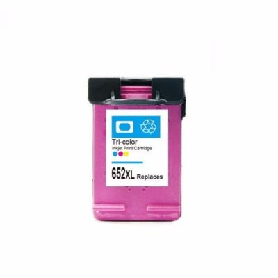 HP 652 XL F6V24AE farebná (color) kompatibilna cartridge