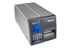 Honeywell Intermec PM43 PM43A15000000402 tlačiareň etikiet, 16 dots/mm (406dpi), disp., ZPLII, ZSim II, IPL, DP, DPL, USB, RS232, Ethernet, Wi-Fi