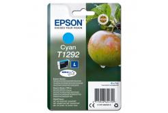 Epson originálna cartridge C13T12924012, T1292, cyan, 485 str., 7ml, Epson Stylus SX420W, 425W, Stylus Office BX305F, 320FW