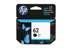 HP 62 C2P04AE čierna (black) originálna cartridge