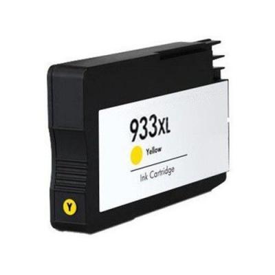 HP 933XL CN056A žltá (yellow) kompatibilna cartridge