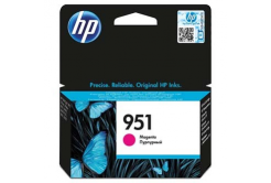 HP 951 CN051AE purpurová (magenta) originálna cartridge