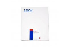 Epson Ultrasmooth Fine Art Paper, umělecký papír, matný, bílý, A2, 325 g/m2, 25 ks, C13S04210