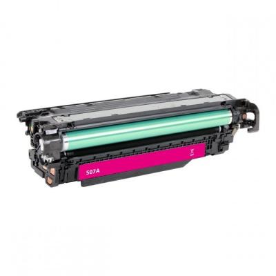 HP 507A CE403A purpurový (magenta) kompatibilný toner