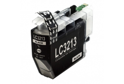 Brother LC-3213 čierna (black) kompatibilna cartridge