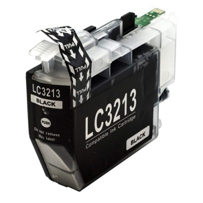 Brother LC-3213 čierna (black) kompatibilna cartridge