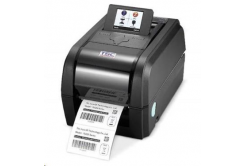 TSC TX200 99-053A033-51LF tlačiareň štítkov, 8 dots/mm (203 dpi), disp., TSPL-EZ, USB, RS232, Ethernet