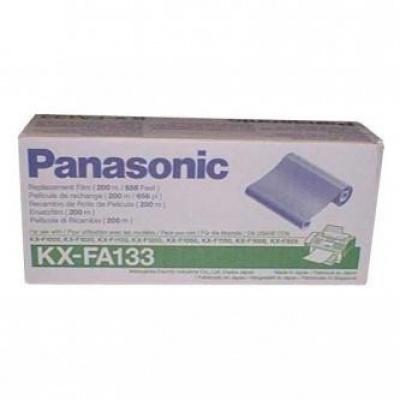 Panasonic KX-FA133X, 200m, originální faxovací fólie