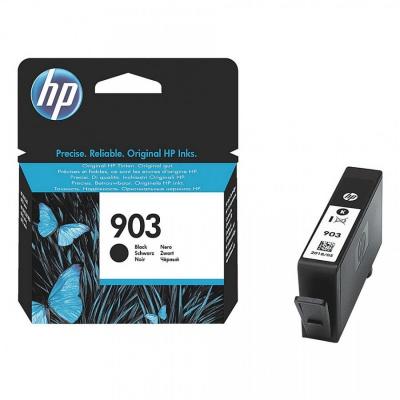HP 903 T6L99AE čierna (black) originálna cartridge