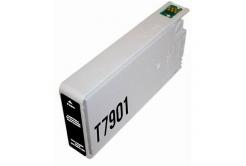 Epson T7901 čierna (black) kompatibilna cartridge
