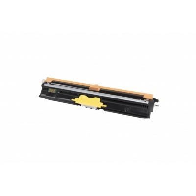 Konica Minolta A0V306H žltý (yellow) kompatibilný toner