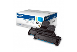 HP SV118A / Samsung MLT-P1082A dual pack čierný (black) originálny toner