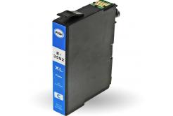 Epson 35XL T3592 azúrova (cyan) kompatibilna cartridge